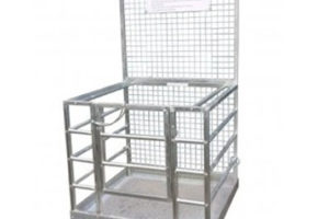 Safety-Cage